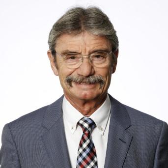 Georges Bosshard : VR-Präsident
