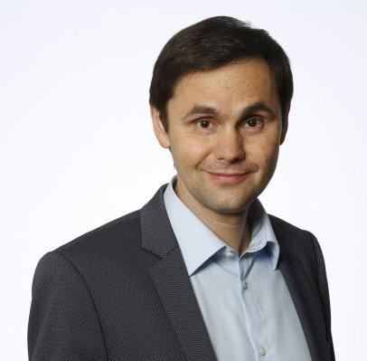 Pascal Bosshard : Geschäftsleitung