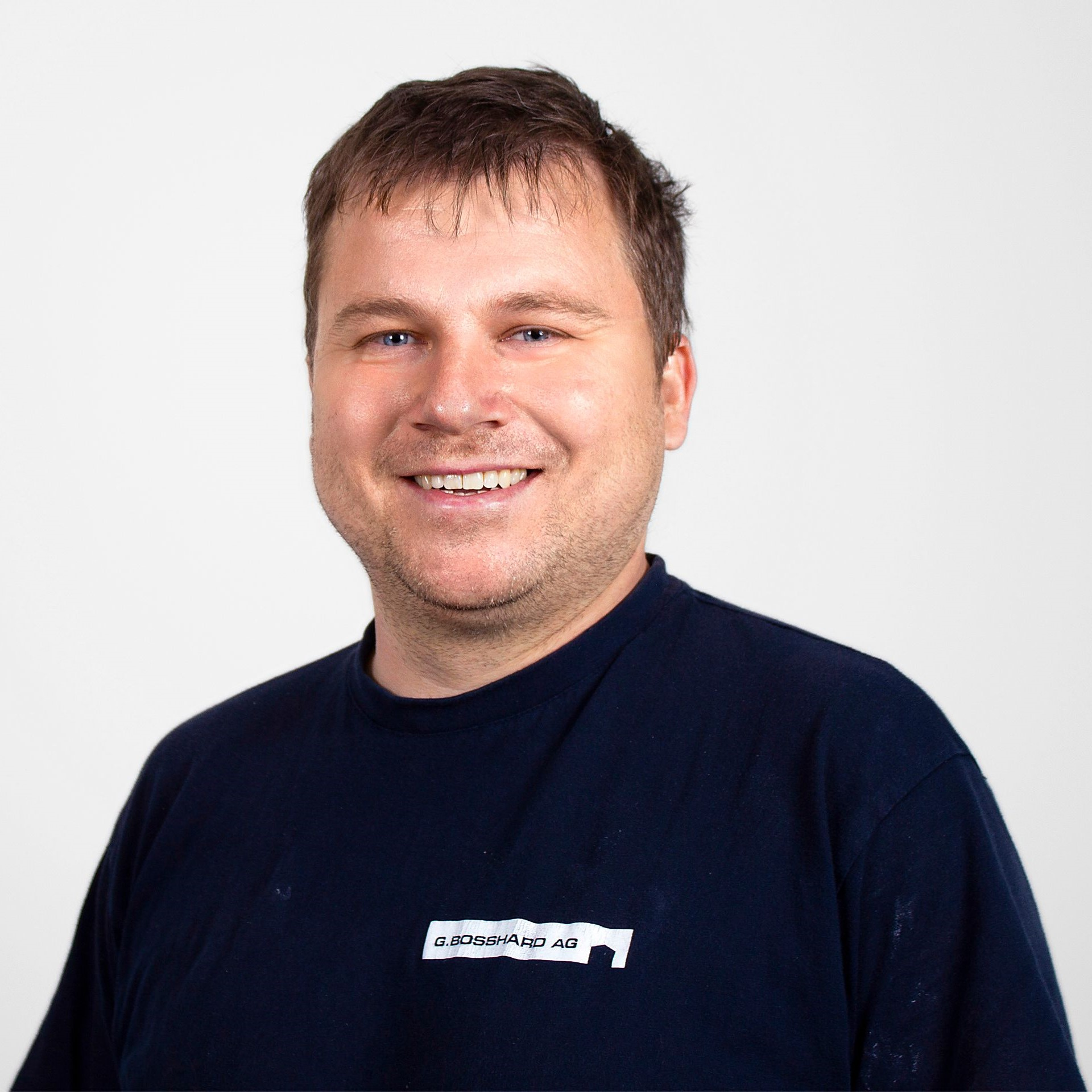 Walter Gerber : Servicemonteur