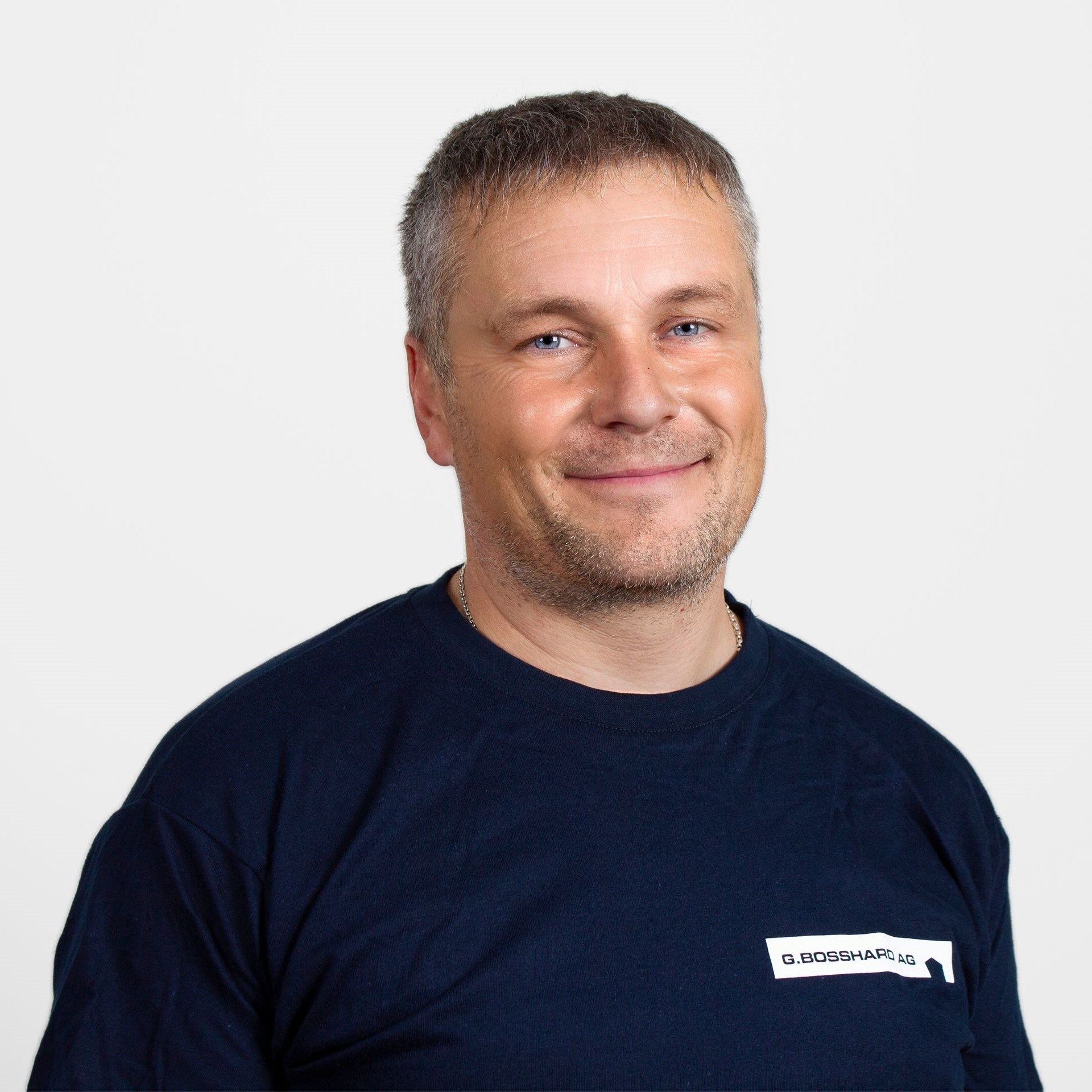 Björn Romer :