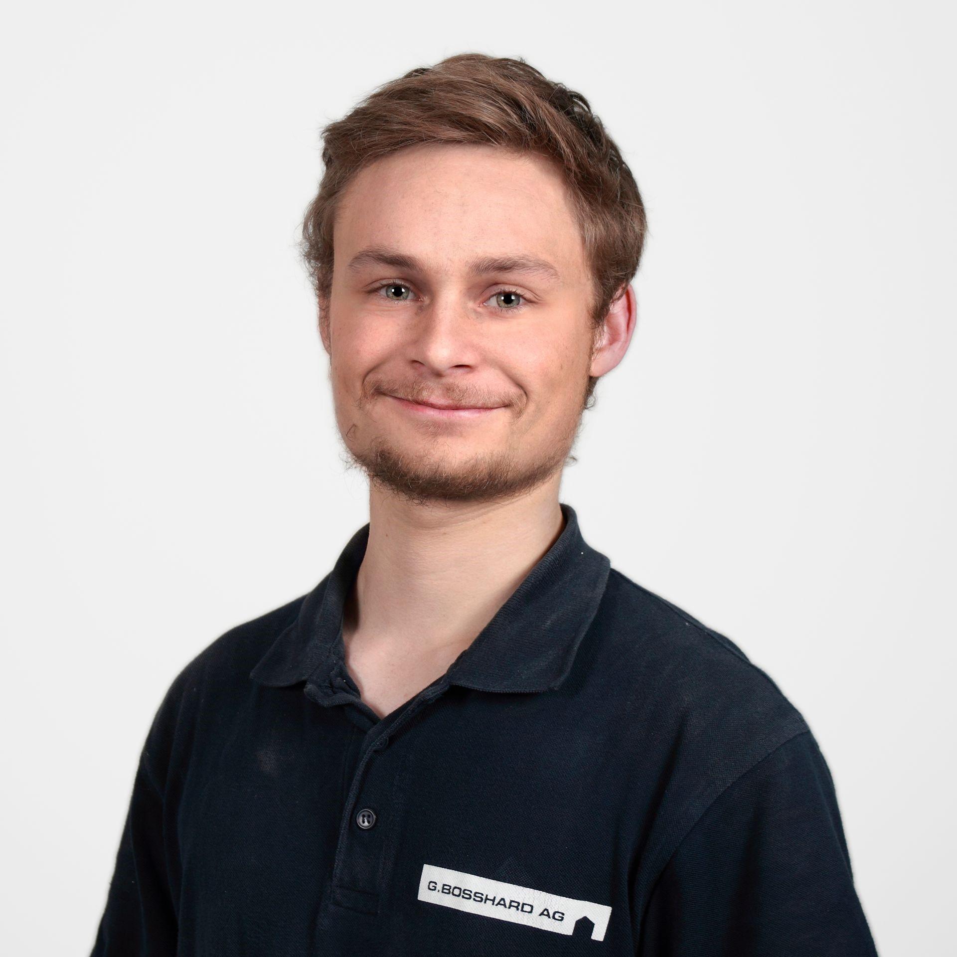 Marco Gisler : Servicemonteur